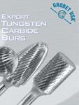 export bur catalog