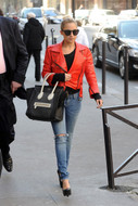 Jet by John Eshaya Hippie Fade jeans as seen on Nicole Richie, Heidi Klum and Kim Kardashian