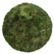 "Moss Circle Large 29"""