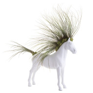 Horse Large Standing - Juncea Airplants