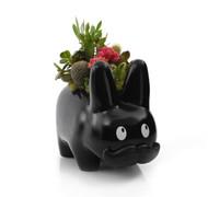 """Happy Labbit Black 10"""" - Garden"""