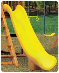 """14"""" Super Slide."""