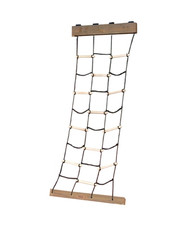 We have Climbing Cargo Nets that the kids will love.