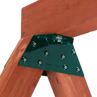 EZ A-Frame Swing Bracket Durable Sturdy