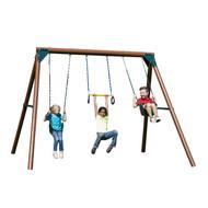 Orbiter Swing Set (3 position)