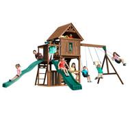 Monteagle Swing Set