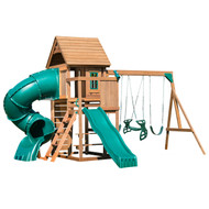 Tremont Tower Swing Set