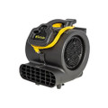 Windshear 3200 Safety Dryer