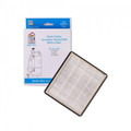 Replacement HEPA Filter Cartridge for PV6 & PV10