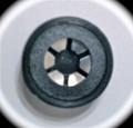 Lock Washer, Outer, for CV30 & CV38 Vacuum