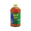 PINE-SOL® Pine Scent Liquid Cleaner, Disinfectant, Deodorizer, 3 X 144 oz/case