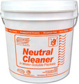 Neutral Cleaner Water Flakes, 400 x .0.5 wt oz