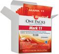 MARK 11 Cleaner, Disinfectant, Deodorizer, 10 X 0.5 fl oz