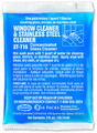 Window Cleaner and Stainless Steel Cleaner, 48 X 2 fl oz
