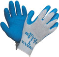Glove, Atlas Fit, Textured Latex Palm, 1 dozen