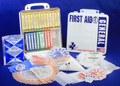 First Aid Kit, 24PW - ANSI General Purpose, 24 Unit