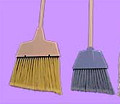 Angle Broom, Large