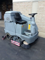 "Refurbished 45"" Advance Condor Ridder Sweeper/Scrubber"