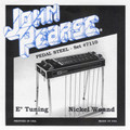 John Pearse #7110 Pedal Steel E9th Heavy