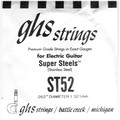 GHS .052 Super Steel™ Stainless Wound