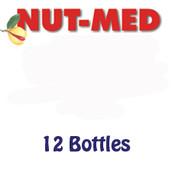 Nut Med  12 bottles