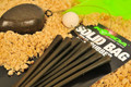 Korda Solid Bag Tail Rubbers
