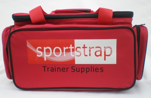 SportStrap On Field Trainers Medical Bag