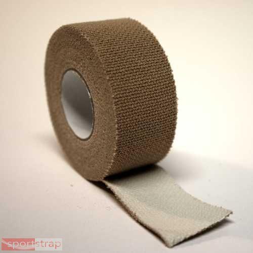 SportStrap Elastic Adhesive Bandage 25mm - Adhesive