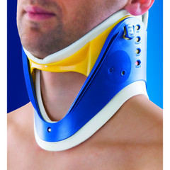 Adjustable Stiff Neck Brace