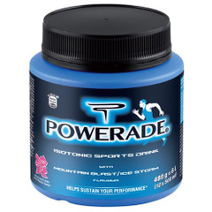Powerade Powder - 500gms