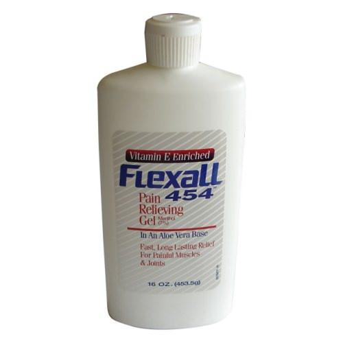Flexall 454 Gel