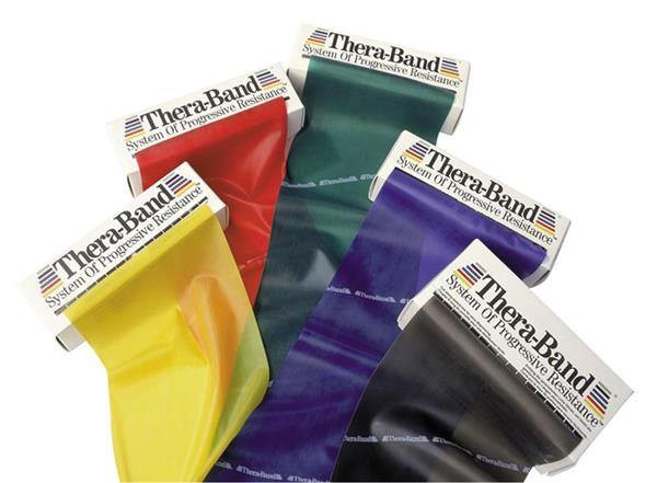 Theraband Resistance Band