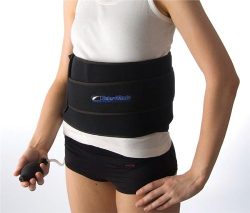 Back Cold Compression Cryotherapy