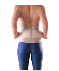 Sacro Lumbar Back Support