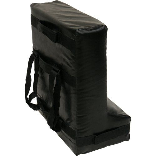 AFL Rucking Pads (small) - rear view