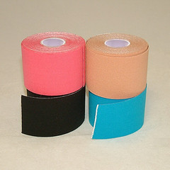 Dr K Kinesiology Tape - 50mm x 5m Rolls