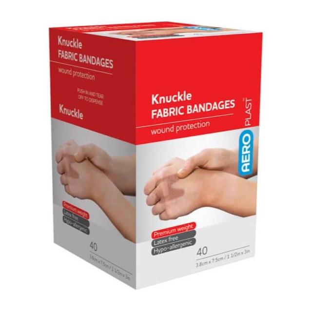 Knuckle Plasters