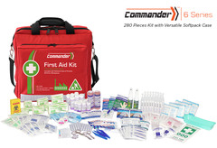 Large First Aid Kits - Versatile Softpack