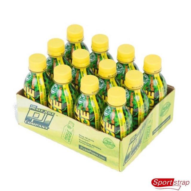Pickle Juice  - 12 pack