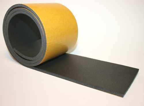 SportStrap Orthopedic Adhesive Foam