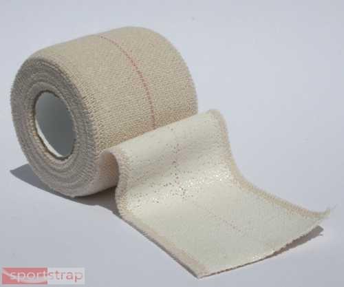 SportStrap Elastic Adhesive Bandage - Adhesive
