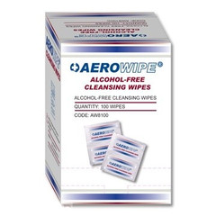 Aero Antiseptic Cleansing Wipes