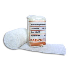 Medium Weight Crepe Bandage
