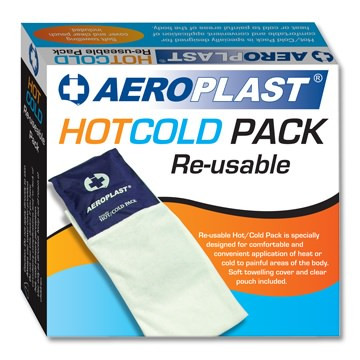 Hot Cold Gel Pack Re-Useable