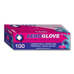 Medical Gloves - Nitrile