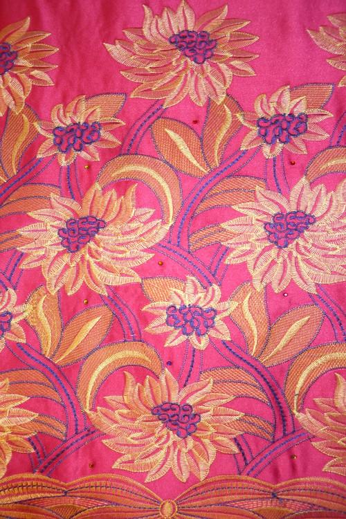 Fuscia Pink