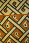Kente Prints.  One pieces 6 yards 46 inches.