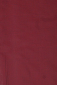Top Quality Italian Superfine Cotton (Atiku) - Dark Red - ISC05