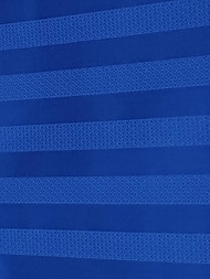 Top Quality Swiss Voile (Atiku) - Royal Blue - SV34