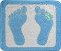 Image of the bath mat as a whole.